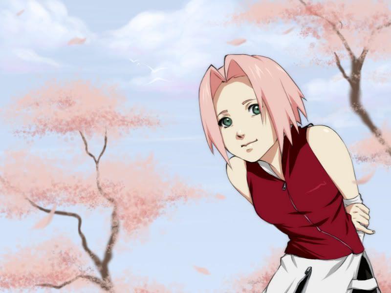 Imagenes de Sakura Haruno Sakura-chan-