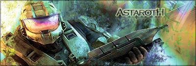 AstarotH's Gallery Halox