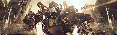 AstarotH's Gallery OptimusPrime