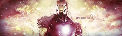AstarotH's Gallery IronMan