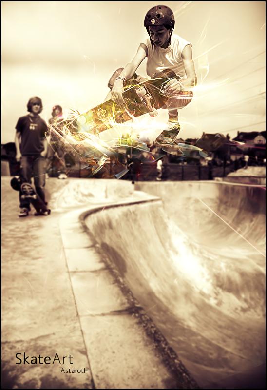 AstarotH's Gallery SkateArt_Lp