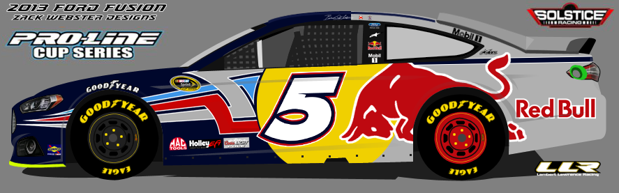 2013 Proline Cup Series S8 Paints Previews 5RedBullDaytona13_zpsf9f7a011
