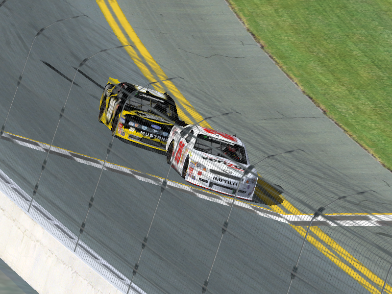 BIG EVIL Racing DaytonaNationwideS2Small