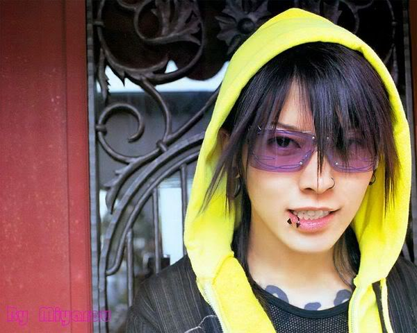 Miyaviiii *¬*!!!!!!!!!!!!!!!!! Yellow