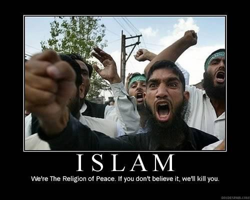 Is Sverige ISLAM
