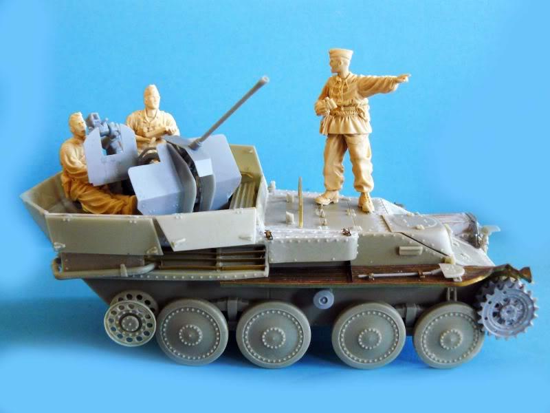 flakpanzer 38(t) guepard P1480191