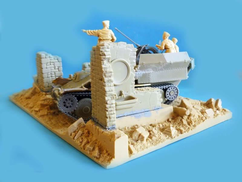 flakpanzer 38(t) guepard P1480200