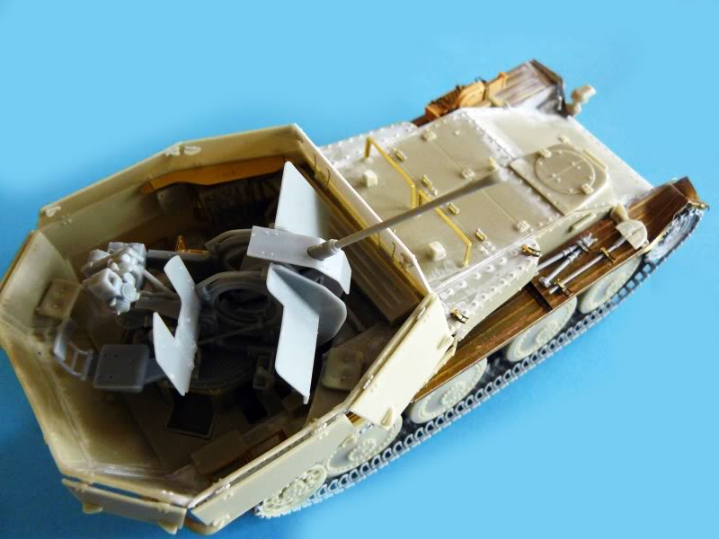 flakpanzer 38(t) guepard P1480209