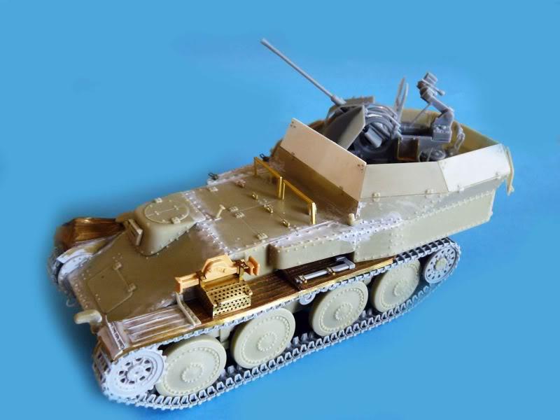 flakpanzer 38(t) guepard P1480211