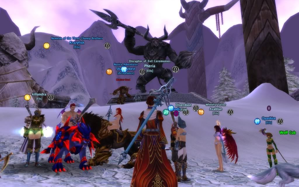 Our very first guild only (well almost) Binpikes fight! RAScrnShot_20100417_000153