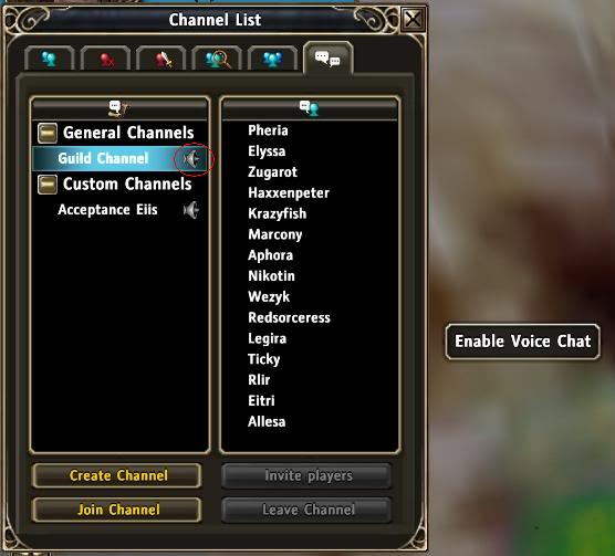How to get your in-game voice chat to work (vivox) VoiceChat_2