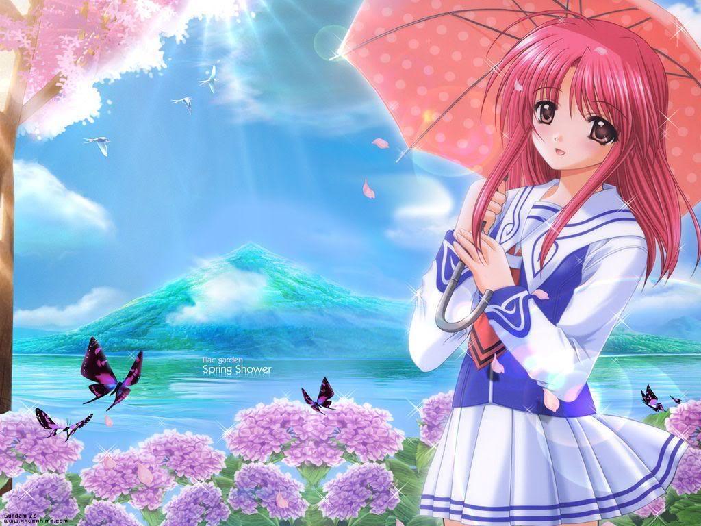 صوووووووور انمي خيال روعة تفضلوا Anime_wallpapers