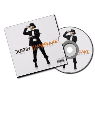 Justin Timberlake - Mr. Justin (2008) Jt