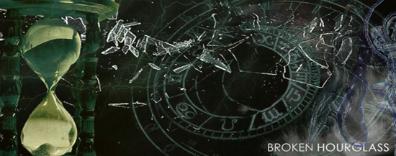 Broken Hourglass BRONKENHOREGLASP