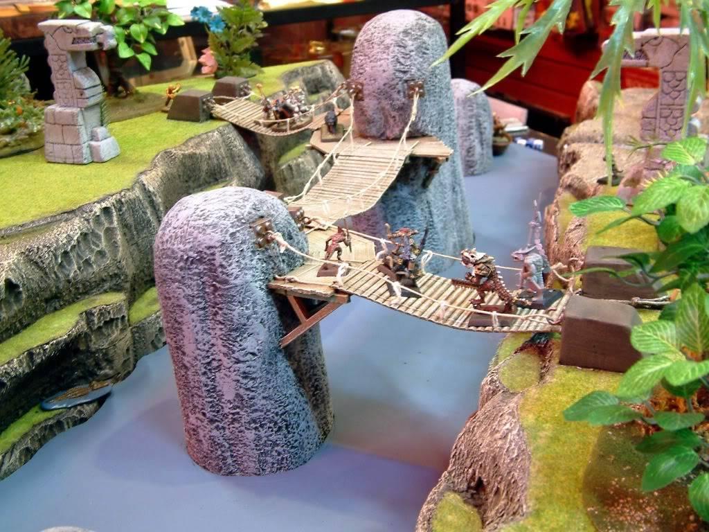 Karibbean Moonrise:  The Revenge of Bloody Bill RiverofDoomI001