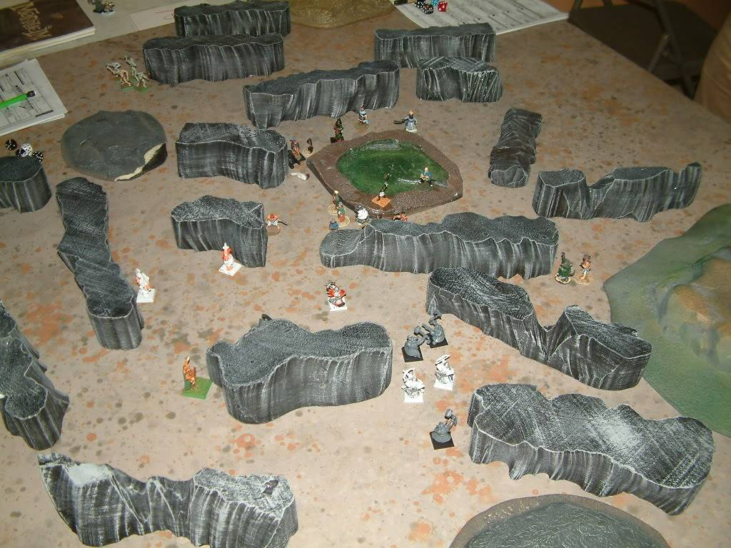 Toth Amon Returns! Caves2