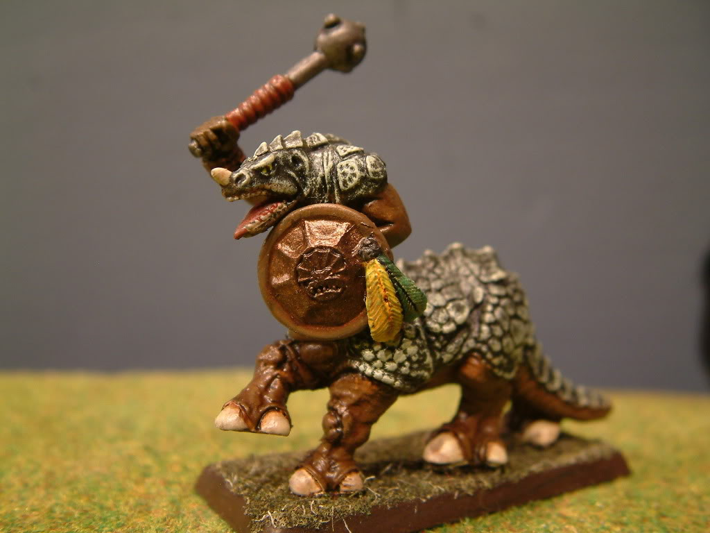 Zoat Warrior, Hired Sword for Amazons Zoat001