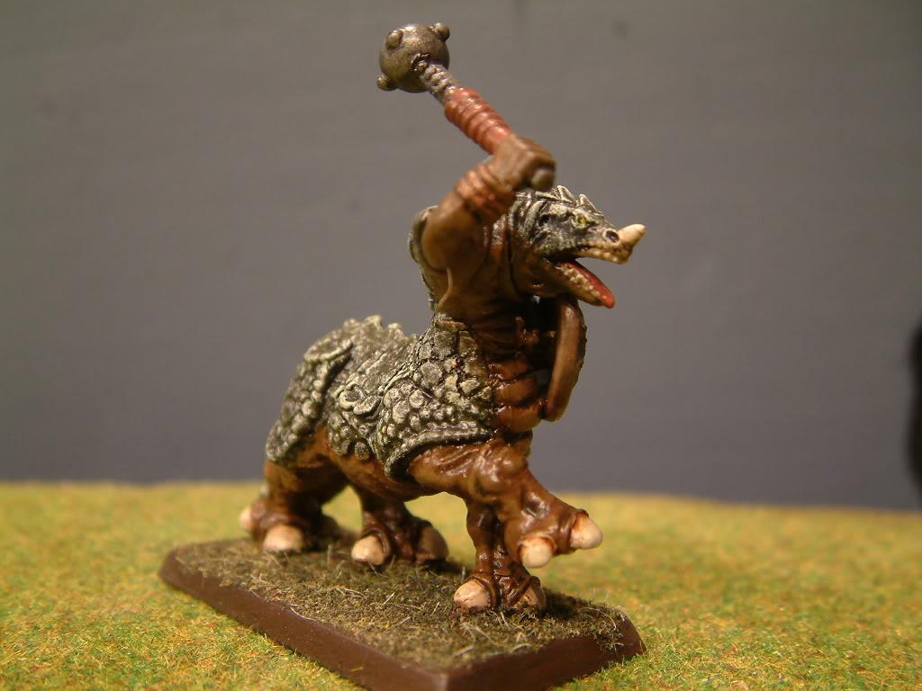 Zoat Warrior, Hired Sword for Amazons Zoat003