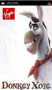 Donkey Xote PortadaDonkeyXote