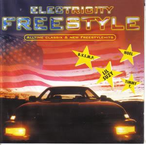 Electricity Freestyle Vol.1 Electricity-Freestyle-Vol.1