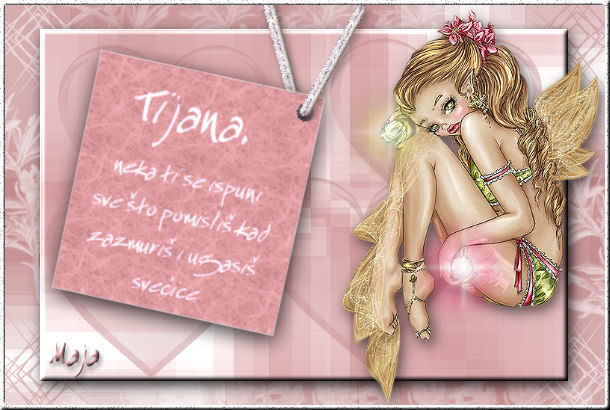 Princeza Tijana