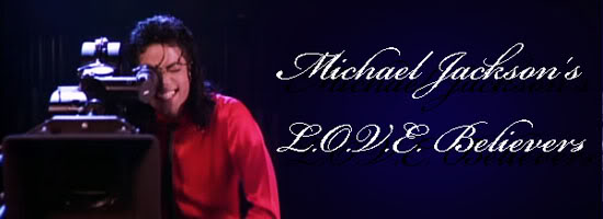 Michael Jackson's L.O.V.E. Believers