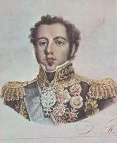 Casa Imperial de Brasil. Orléans-Braganza Pedro02
