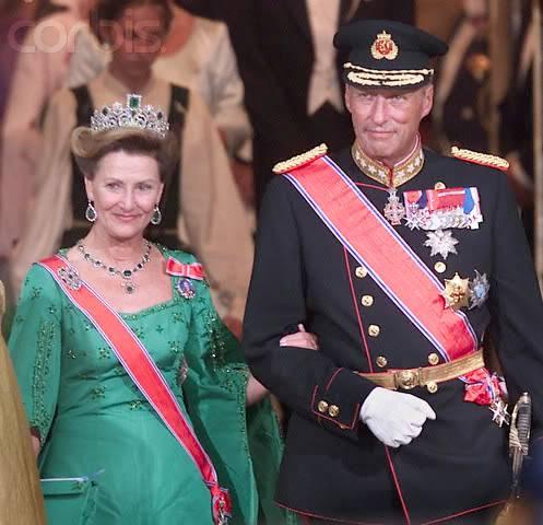 Casa Real de Noruega UT0087612