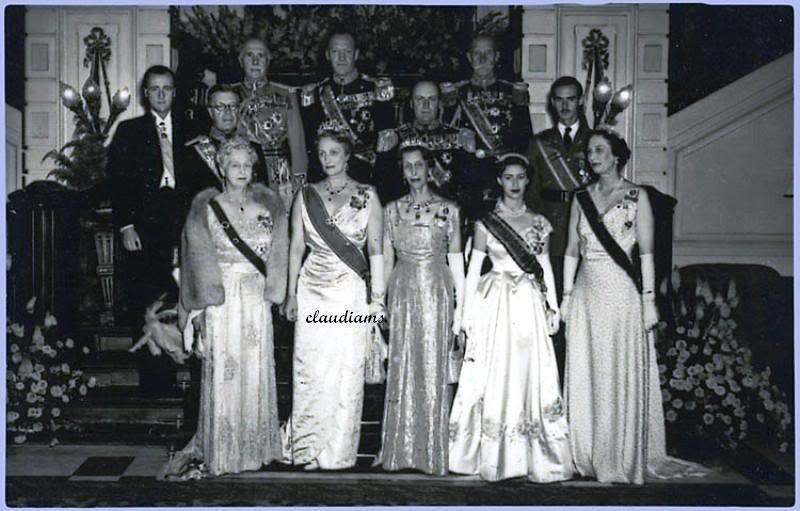Casa Real de Noruega G