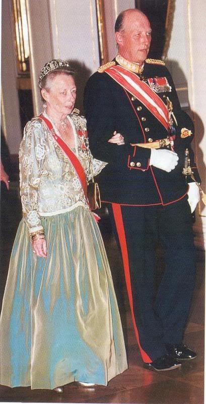 Casa Real de Noruega - Página 2 RagnhildBrotherMay1995AustrianSV