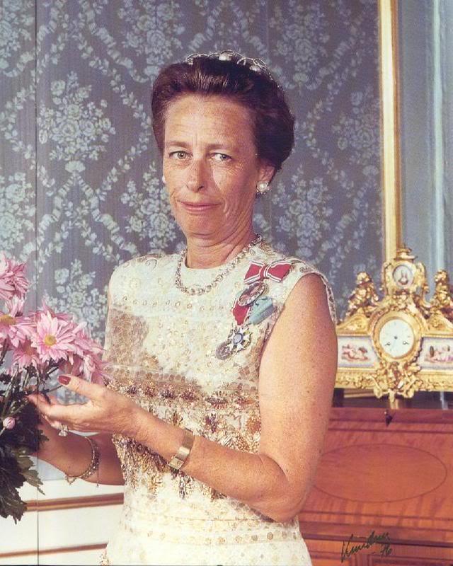 Casa Real de Noruega - Página 2 RagnhildSlottetOslo