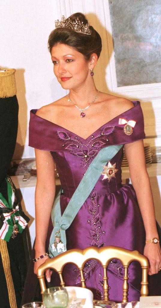 Alexandra Manley Condesa de Frederiksborg - Página 2 A14