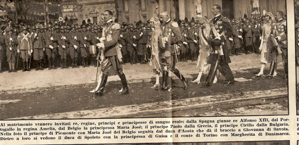 Casa Saboya Duques de Aosta - Página 9 11