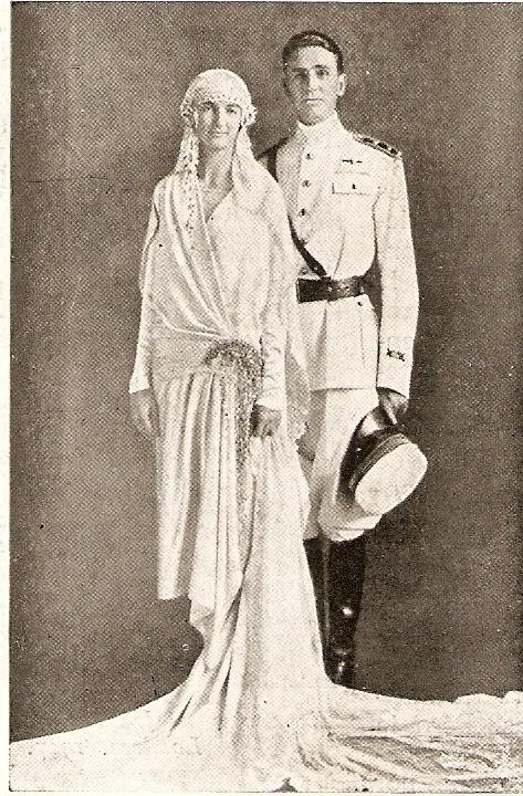 Casa Saboya Duques de Aosta - Página 9 138