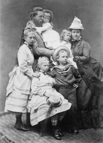 Vidas de reinas y princesas del pasado 81785_128689