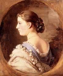 Vidas de reinas y princesas del pasado CharlottebyAngeli