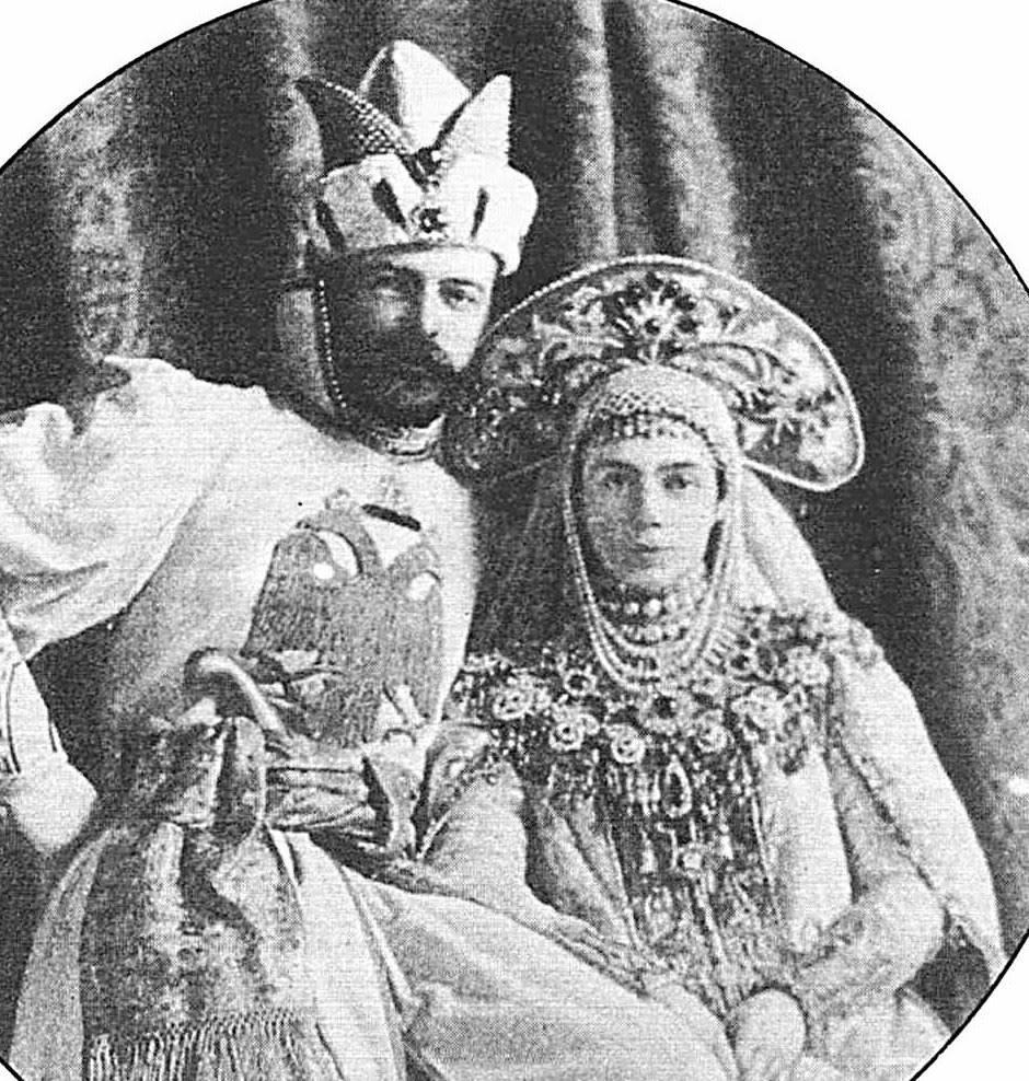 Vidas de reinas y princesas del pasado - Página 3 Oaf10406ez