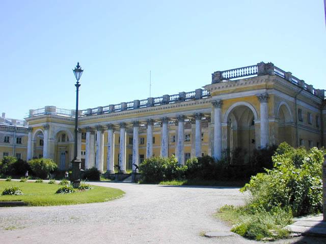 Los Grandes Duques de Rusia - Página 2 Alexandrovsky
