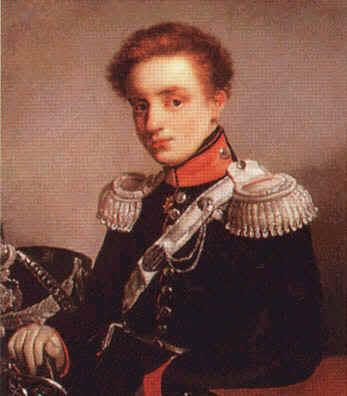 Los Grandes Duques de Rusia Grand_Duke_Mikhail_Pavlovitch_of_Ru