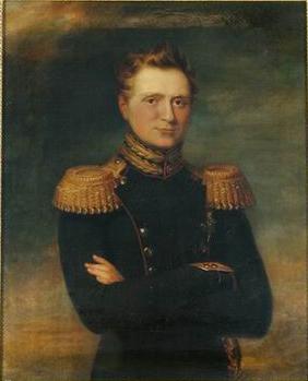 Los Grandes Duques de Rusia MihailPavlovich