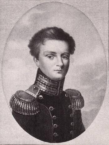 Los Grandes Duques de Rusia MikhailPavlovichpicture