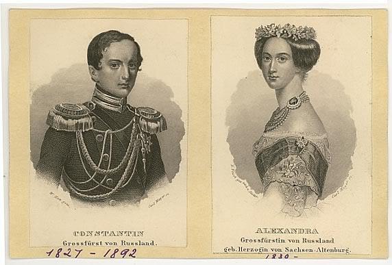 Los Grandes Duques de Rusia - Página 2 11