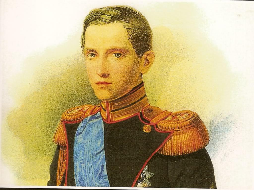 Los Grandes Duques de Rusia - Página 2 Escanear0001