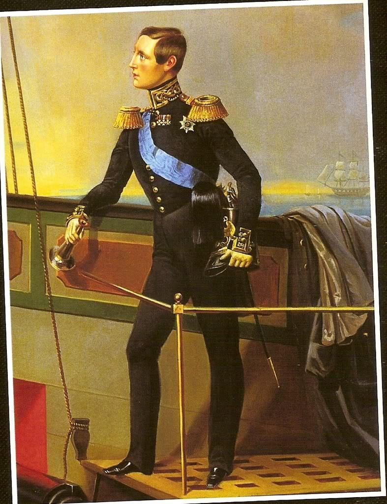 Los Grandes Duques de Rusia - Página 2 Escanear0002
