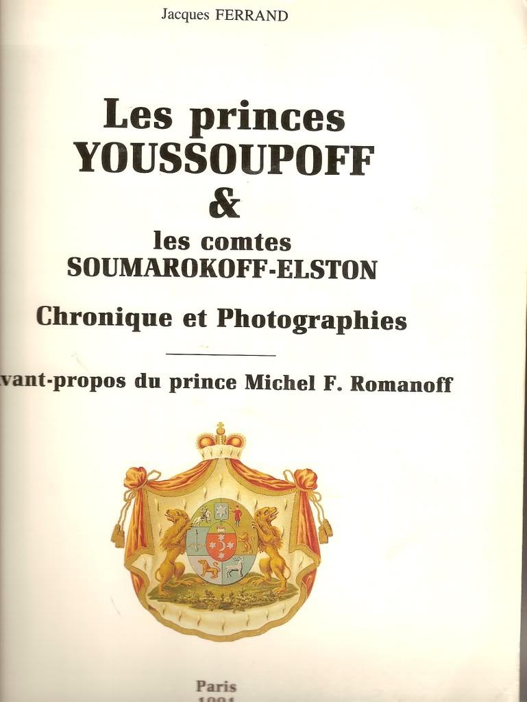 Libros sobre la realeza y sobre joyas reales. - Página 5 Escanear0060