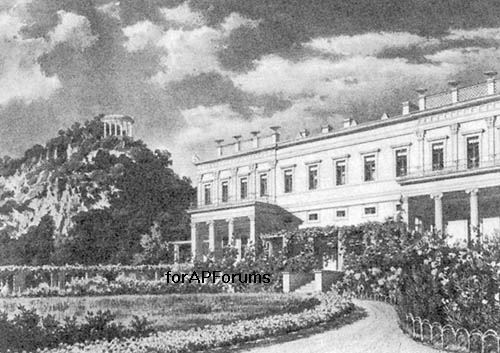 Los Grandes Duques de Rusia - Página 2 Oreanda1861