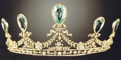 Casa Imperial de todas las Rusias EllaHESSE-1
