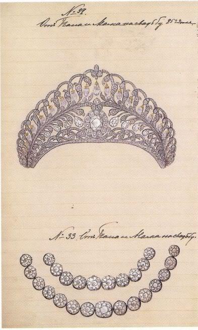 Casa Imperial de todas las Rusias - Página 2 Rusgdxenia18lc