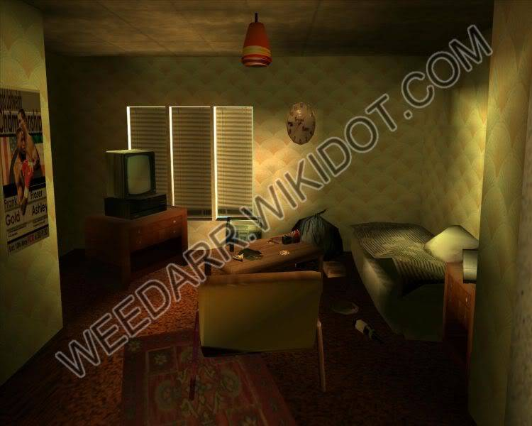 Requesting a House Interior change Bdupshouse