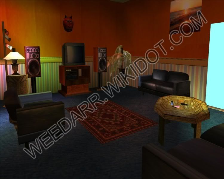Requesting a House Interior change Bdupscrackpad